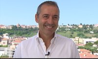 """Giampaolo: """"I'm really happy and motivated"""""""