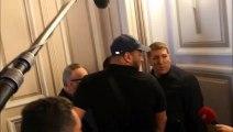 Deux élus de RN sont refoulés à l'entrée de la mairie de Belfort