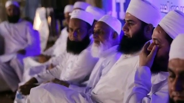 Highlights_-_Molana_Tariq_Jameel_|_Annual_Event_|_Jamia_Al_Hasanain_|_الحسنین_|_Latest_Video