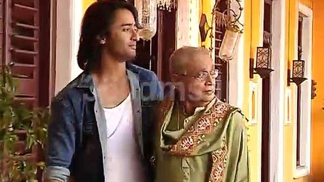 Yeh Rishtey Hain Pyaar Ke   Abir Teasing to Kunal For Kuhu   ये रिश्ते हैं प्यार के
