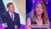 Rachel-Legran Trapani se confie sur son ex Benjamin Pavard
