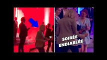Brigitte Macron s'est déhanchée à la Fête de la musique de l'Élysée