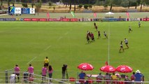 REPLAY CZECHIA / GEORGIA  - RUGBY EUROPE WOMEN 7S TROPHY 2019 - LEG 2 - LISBON