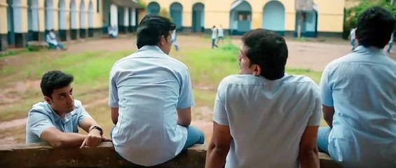 Ormayil Oru Shishiram Official Trailer | Deepak Parambol | Vivek Aryan | MAQTRO Pictures