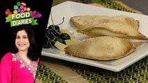 Pineapple Pie Recipe by Chef Zarnak Sidhwa 21 June 2019
