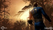 FALLOUT Battle Royale WORLD RECORD - video game