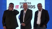 Data Xgen Technologies Recieved Startup Of The Year Award 2018 For It's Innovation - XgenPlus Email Solution