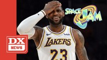 """Anthony Davis, Dame Dolla, Klay Thompson & More Reportedly Joining LeBron James' """"Space Jam 2"""""""