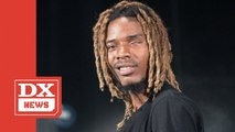 Fetty Wap Accused Of Assaulting Woman In Hollywood