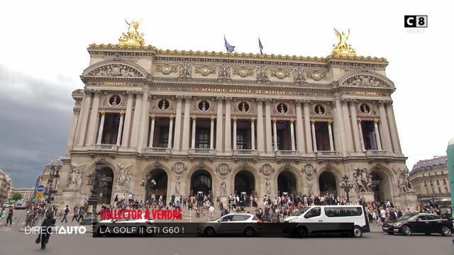 Collector à vendre : La Golf II GTI G60 - Direct Auto - 22/06/2019