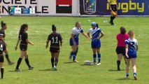 REPLAY GERMANY / ISRAEL - RUGBY EUROPE WOMEN 7S TROPHY 2019 - LEG 2 - LISBON (4)