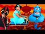 Disney Aladdin - Halloween Costumes and Toys
