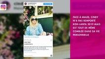 Koh-Lanta 2019 - Cindy enceinte : cette nouvelle étape qu'elle va franchir avec son compagnon