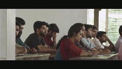 Chinna Chinna    Premam Video Song    Nivin Pauly   Sai Pallavi