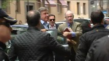Rodrigo Rato declara por cuarta vez sobre su presunto fraude fiscal