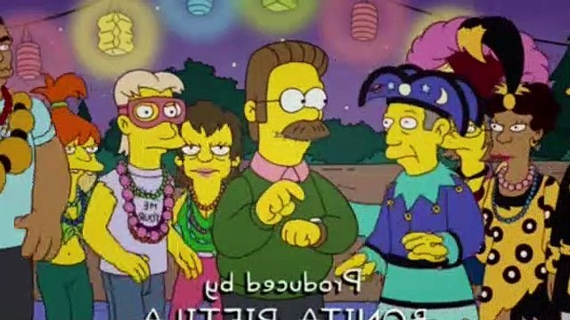 The Simpsons Season 20 Episode 12 - No Loan Again, Naturally