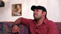 David Pauly - The Die-Hard Fan of Pulimurugan   Enkile Ennodu Para   Nivin Pauly   Fun Chat Show