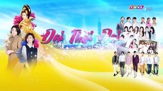 Đại Thời Đại Tập  85 - Phim Đài Loan THVL Lồng Tiếng