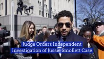 The Jussie Smollett Case Isn't Over