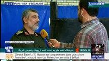 Iran/USA: l'escalade