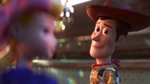Toy Story 4: Thank You To Infinity And Beyond (Spot)