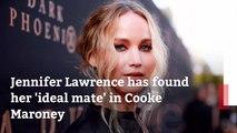 Jennifer Lawrence Has Found True Love