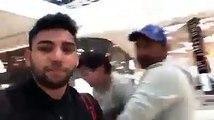 A Pakistani Guy Insulted Sarfraz Badly