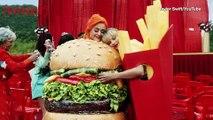Nicki Minaj Drags Miley Cyrus as 'Perdue Chicken' Over 'Cattitude' Shoutout