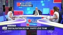 Les news RH: Des créations d'emplois dynamiques - 22/06