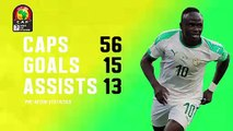 Feature: Sadio Mane - Senegal's AFCON key player