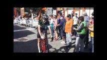 Tour de Savoie Mont-Blanc - Et. 4 : La victoire de Chris Harper