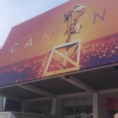 Todos entran al cine en Cannes