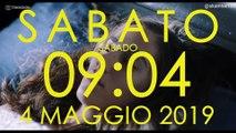SKAM Italia 3x08 sub español |  S3E08 'Ops'
