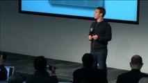 El fundador de Facebook da la cara tras el escándalo de las filtraciones