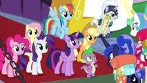 My Little Pony: Friendship is Magic 913 - Between Dark and Dawn