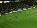 02/12/00 : Cyril Chapuis (85') : Rennes - Lille (2-0)