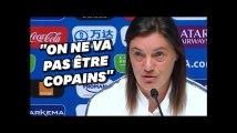 Avant France-Brésil, le point presse peu enthousiaste de Corinne Diacre