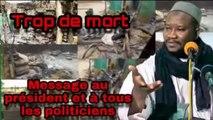 URGENT - Suite aux Attaque Mahi Ouattara S'adresse à IBK