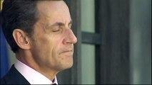 Nicolás Sarkozy bajo custodia policial por supuesta financiación ilegal de campaña