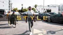 STYLE Edit: How travel brought LeBron James and Rimowa together