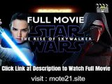 Star Wars: The Rise of Skywalker (2019) FuLL 'MOVIE™English Subtitles