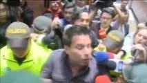 La Policía Nacional evita un atentado yihadista en Colombia contra intereses estadounidenses