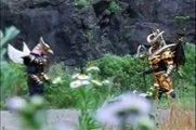 Power Rangers  Lightspeed Rescue - Make My Monster Grow (Jinxer's Incantations)