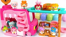 Welcome to Egg Angel Cocoming Store- Surprise Eggs crane machine toys - PinkyPopTOY