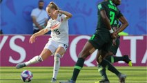 Germany Makes Last 8 At Women's World Cup