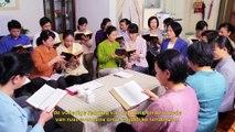 Gospel film Is het koninkrijk van God in de hemel of op aarde - 'Ontwaken uit de Droom' Clip 1