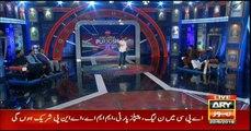 Har Lamha Purjosh | Waseem Badami | 22nd June 2019