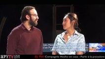La Télé des  Pyrénées :: Au Pari Parle à la poussière (Fév 19) Partie 1