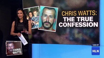 Chris Watts: Family friend talks about seeing Chris Watts