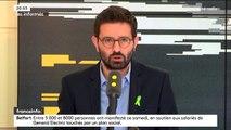 L'usine de General Electric de Belfort, Jean-Luc Mélenchon, les Verts ... Les informés du samedi 22 juin